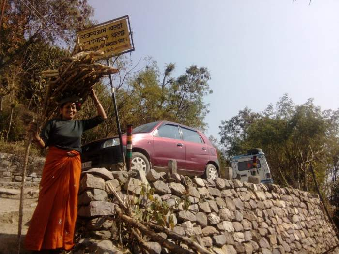 lack of avenues in Uttarakhand