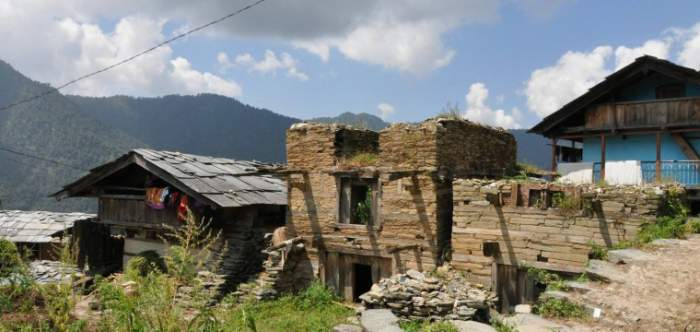 migration in Uttarakhand