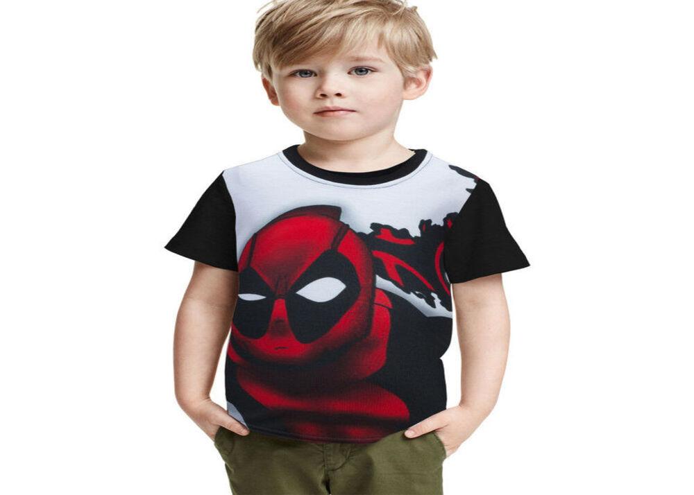 super hero tshirts