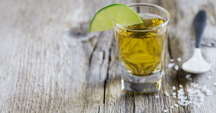 tequila health benefits