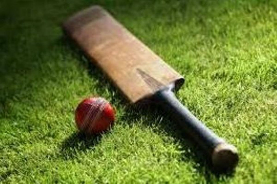 u 19 cricket match